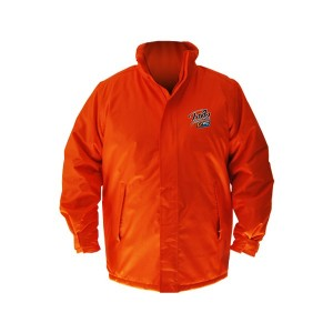 PARKA VS ORANGE-L Homme VS15004-LH