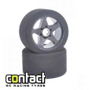 CONTACT Pneus 1/8 Avant HUMIDE 5R(2) J81506