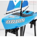 Voilier Orion 465mm RTR(Bleu) 8803(Blue)