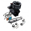 KIT O.S. SPEED T1202 Rody/EFRA 2672