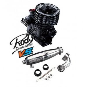 KIT O.S. SPEED T1202 Rody/EFRA 2672