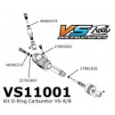 Kit joints carburateur VS-R/B