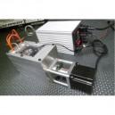 Pre-Rodage moteur EBIS