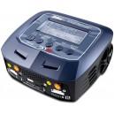SkyRC D100-V2 Dual Charger 2x100W 240VAC/12VDC 100131