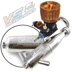 KIT VS-B01-DLC/EFRA 2135