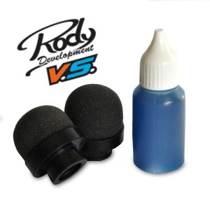 Airfilter .12/.21(2) incl. Airfilteroil VS99038