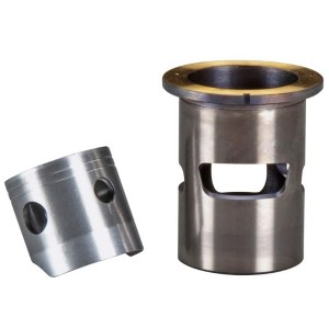 Piston/Sleeve OS 21XM VII 23853000