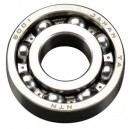 CRANKSHAFT BALL BEARING(F) 49-PI.21RG.XM 41614000
