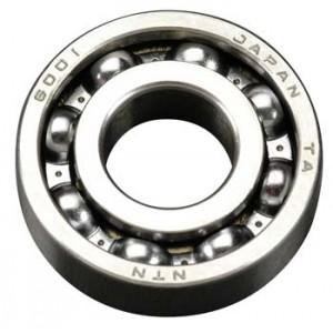 BALL BEARING driveshaft XM 22631019