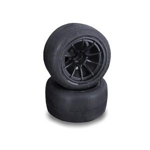 Gomme anteriore F1 scale 1/10 P01.1-F