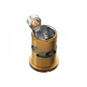 Chemise/Piston/Bielle OSSPEED B21 2A203013