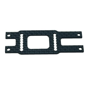 Support aileron arriere 03428