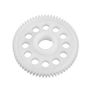 Gear 32DP-62D DELRIN 00130-209