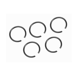 C-Clips 12mm(5) 32100