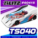 BLITZ TS040 1/8(1mm) EFRA31540 60415-10