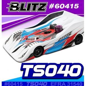 BLITZ TS040 1/8(0.8) EFRA31540 60415-08