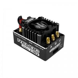 Revoc PRO 160 - Black edition - 2-6S Esc - 160A 53004-1