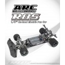 R8S 1/8 electric PanCar 4WD R800011