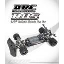 R8S 1/8 electrique PanCar 4WD R800011