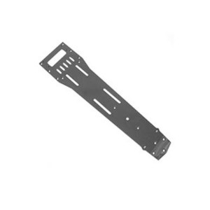 Main chassis 3mm R8S R818029