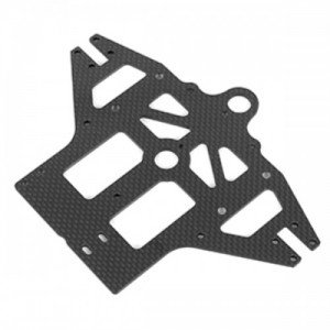 Front Low Arm Plate 2.5mm R818022