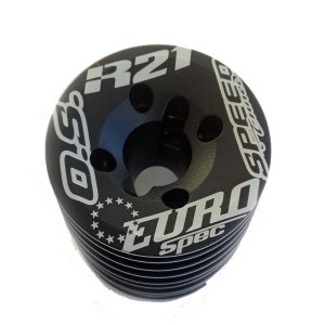 Cooling-Head OS SPEED R21 EURO SPEC 2C404000