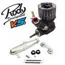 O.S. SPEED R21 EURO SPEC Rody/2098
