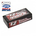 GRAPHENE 4900 MAH 2S 7,6V 140/70C LIPO SHORTY EZP4900
