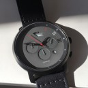"RacingTime Premium Chronograph watch""CHAMPION"""