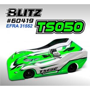 BLITZ TS050 1/8(0.8) EFRA31552 60419-08