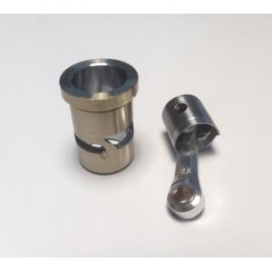 Sleeve/Piston/Conrod T1203 Speed 2BS03010