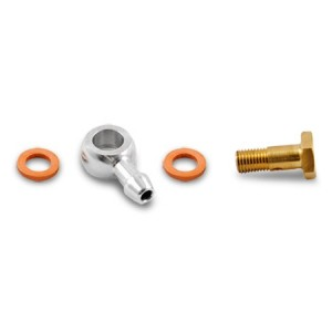 Kit rotating Fuel/Water/Oil/Pressure nipple
