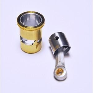 Piston/Liner/Conrod OSSPEED B2103 type S 2BN03010