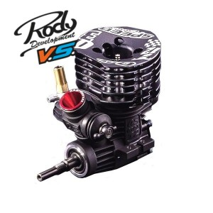 O.S. SPEED T1203 Rody