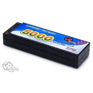 Li-Po 7,4v/5000mAh/50C/37Wh VP94500