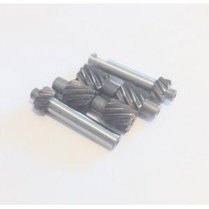 Kit pignon de différentiel hélicoïdale(4+2)