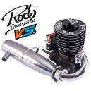 OS SPEED R21GT COMBO Tuned Rody