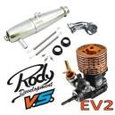 COMBO VSR03-EV2/2098