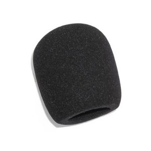 Eartec replacement foam microphone
