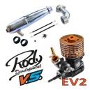 KIT VSR03-EV2/2069P