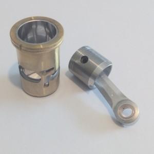 Kit Piston/Liner/Conrod OSSPEED R21GT 2CC03010