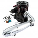 O.S. SPEED R2104 Rody/2098