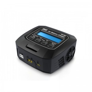 SkyRC S65 Charger (lipo 2-4S up to 6A- 65w) SKY100152