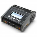 SkyRC D260 Caricatore Dual 2x130W 240VAC/12VDC 100157