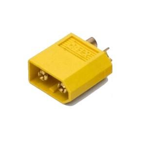Connecteur XT60 3.5mm MALE