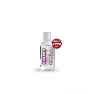 Silicone Oil 3000 cSt 50ml 106430