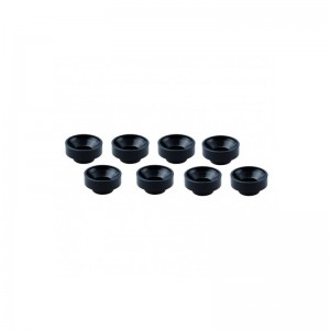 Rondelle for servo M3-Black(8) UR1507-N