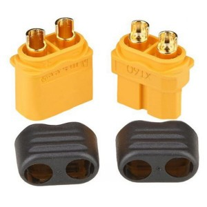 Connector XT60 3.5mm MALE/FEMALE