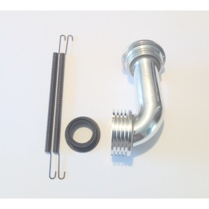 Manifold MR02 for 1/8 racing 72106490
