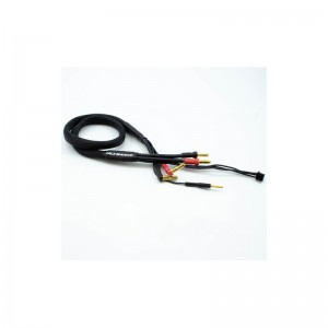 Charging cable 2S PK 4.0/5.0mm(60cm) - UR46502
